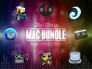 StackSocial Merry Mac Bundle