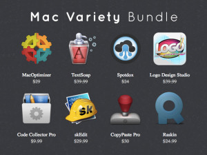 Mac Variety Bundle